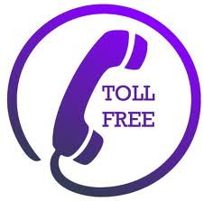 Toll Free Incoming Number