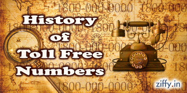 History-of-Toll-Free