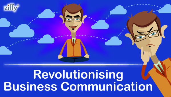 Revolutionising-Business-Communication-Ziffy