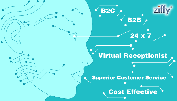 Advantages Of Having Virtual Receptionist