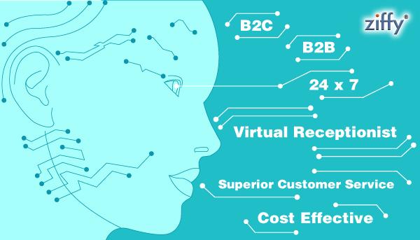 Advantages Of Having Virtual Receptionist