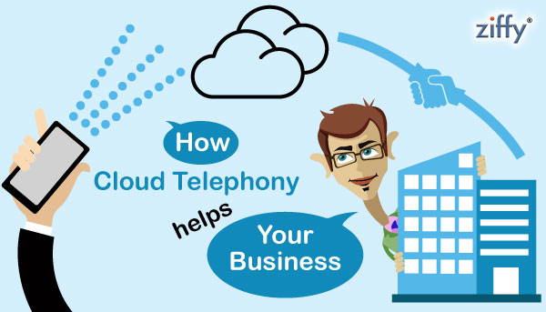How Cloud Telephony Helps Your Business?