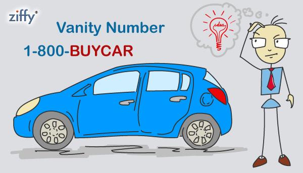 How Vanity numbers helps in advertising