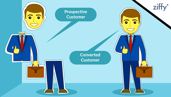 Why Prospect's Don't Convert into Customers