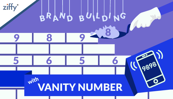 Brand Building With Vanity Numbers