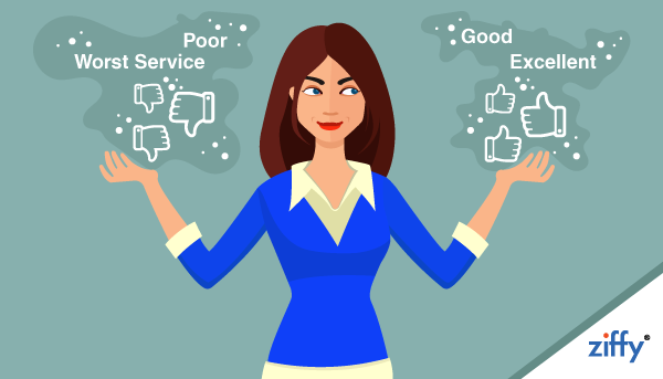 5 Reasons Why Customer Feedback Is Important