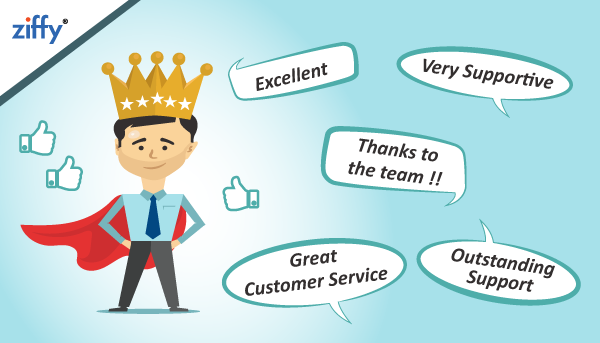 How business grows with Testimonials?