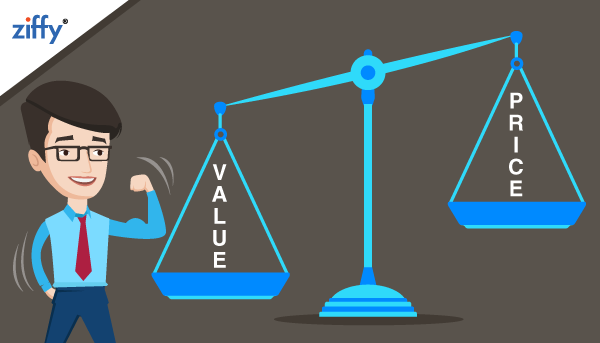 5 good reasons to compete on value rather than price