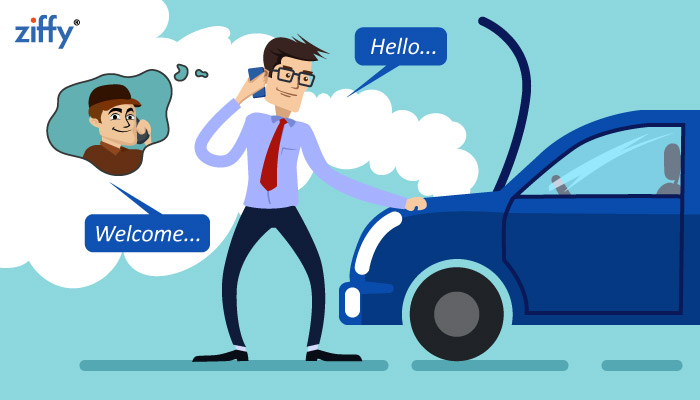 How 'IVR and Toll Free Services' Transforms Small Business Into a Brand?
