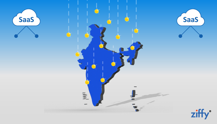 7 Unknown Reasons Why India Would Soon be a SaaS Hub