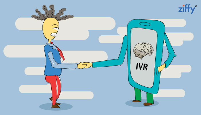 6 Healthy Prospects which an Intelligent IVR creates for your Business!