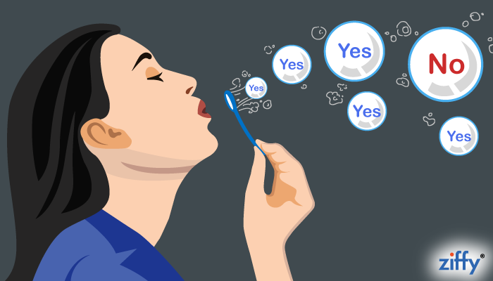 The Art Of Saying 'No' In Sales