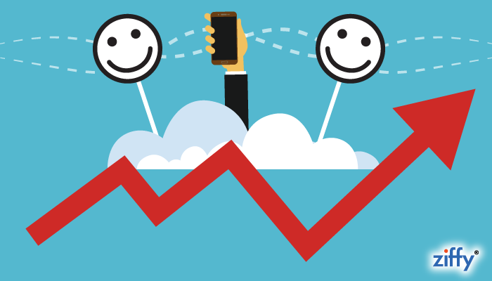A Cloud Telephony Solution Improves Sales Productivity And Customer Experience