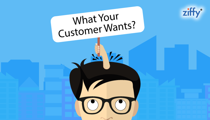 Convert Your Customer Words Into Valuable Services!