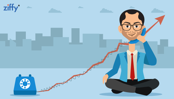 Improve Business Efficiency With The Help Of Cloud Telephony