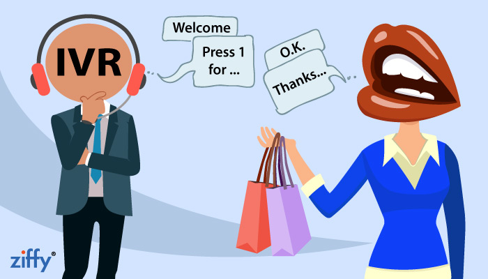 5 Ways IVR Can Make Your Customer Talk To You!