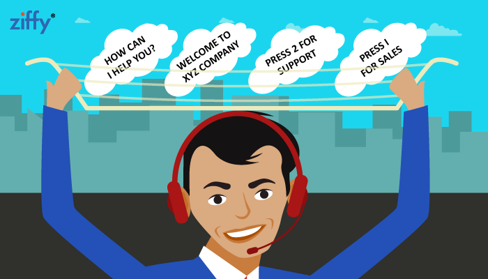 Why Cloud Telephony Is Relevant In The Field Of IVR