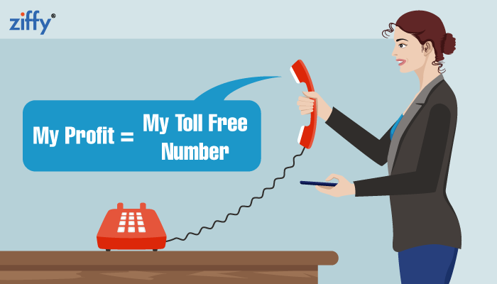 Why Toll Free Numbers Can't Be Ignored In The Age Of Smartphones