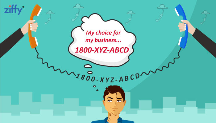 Which Toll-free Number is Right For Your Business?