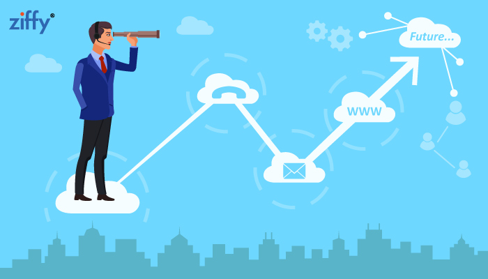 Cloud Telephony Is The Present And Future Of Business