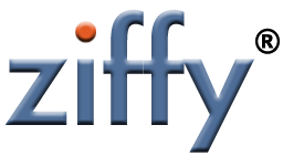 Ziffy Cloud Telephony Logo